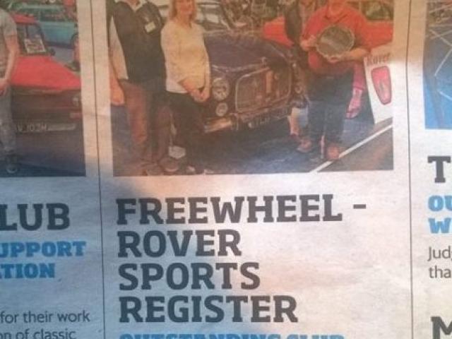 ccw-frewheel