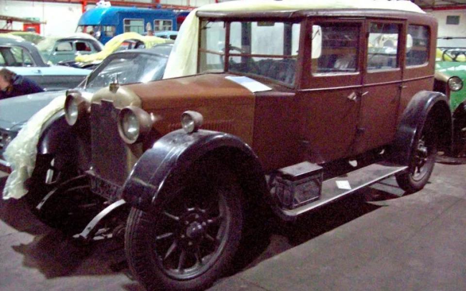 1927-rover-16-50