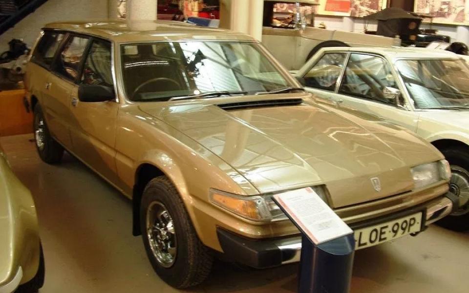 1976-rover-sd1-estate-prototype