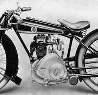 Rover 350 Motorcycle Wanted.  Circa 1925